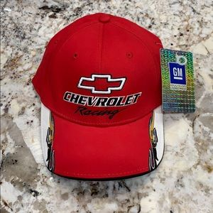Chevrolet Racing Flex Fit baseball cap